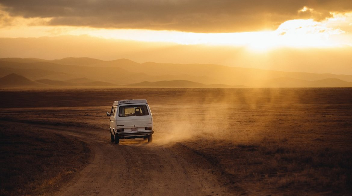 5 Routes You Can Make A Road Trip To Broken Hill