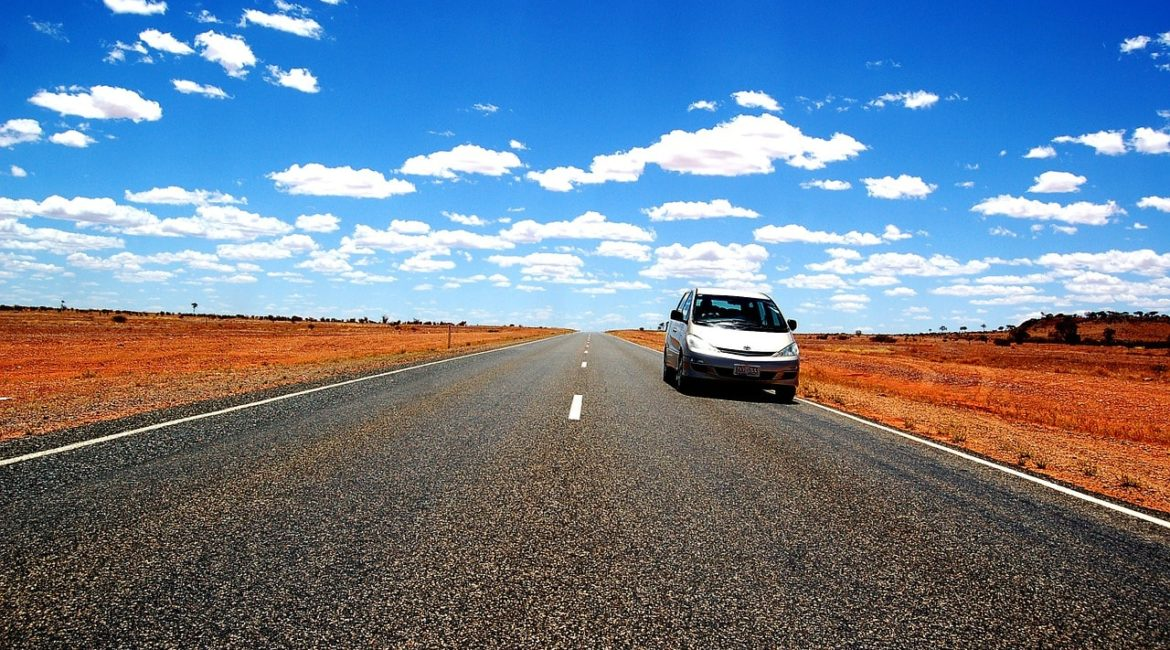 5 Vehicles Recommended for Australian Outback Adventure