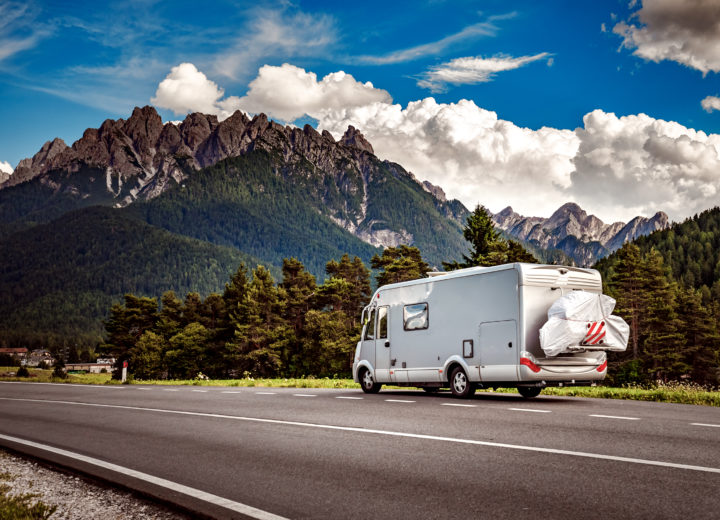 7 Tips for Planning A Campervan Road Trip for the First Time