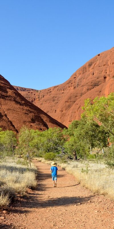 5 Tips for Outback Road Tripping With Kids